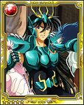 Shiryu de Dragão