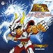 Saint Seiya (CD)
