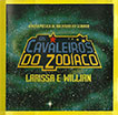 Os Cavaleiros do Zodíaco - Larissa e Willian (LP)