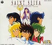 Saint Seiya - The Gold Collection Best Songs and Symphonic Suites (CD)