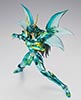 Shiryu de Dragão God Cloth 10th Anniversary Edition