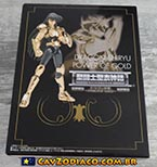 Shiryu de Dragão V2 Power of Gold