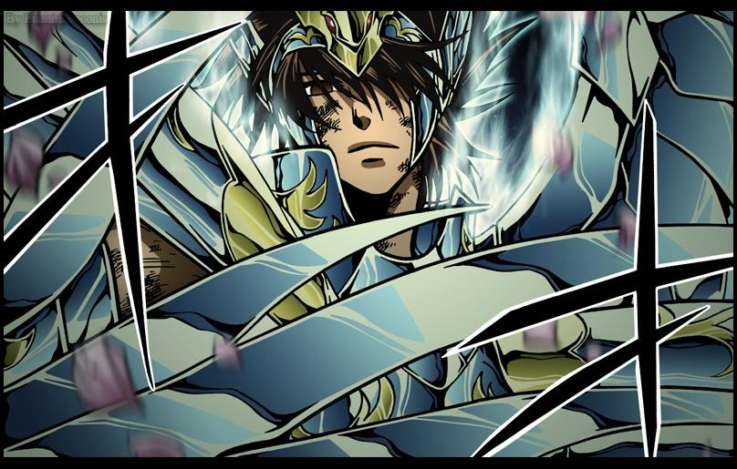 Saint Seiya - War of Blood RPG