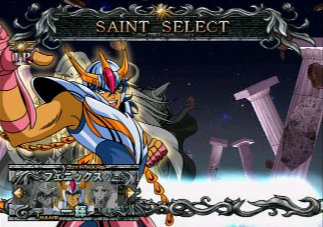 Saint Seiya - Chapter Sanctuary (PS2) Personagem5