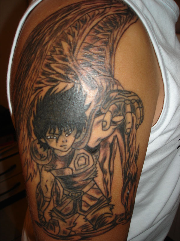 tatuagens muito massa Tatuagemfa1