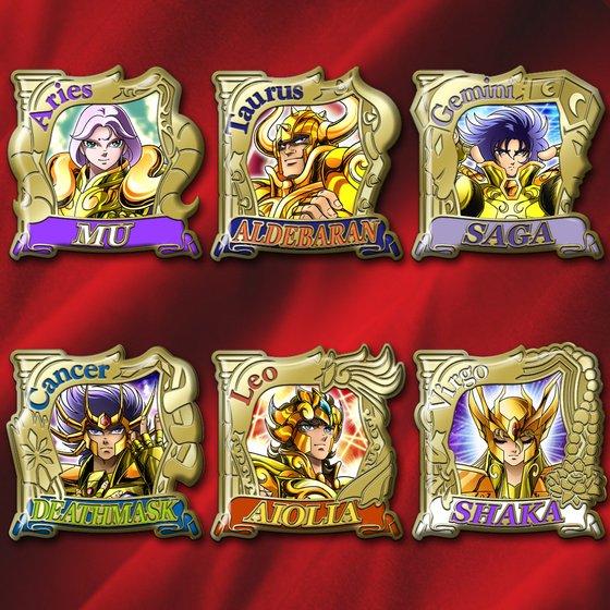 Nova coleção da Bandai,Zeppin-Broches dos Cavaleiros do Zodíaco Zeppin_7