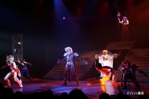 Saint Seiya Super Musical Musical_foto_10