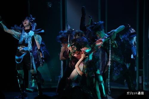 Saint Seiya Super Musical Musical_foto_12