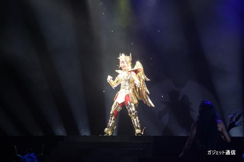 Saint Seiya Super Musical Musical_foto_13