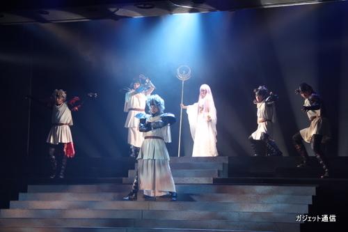 Saint Seiya Super Musical Musical_foto_15