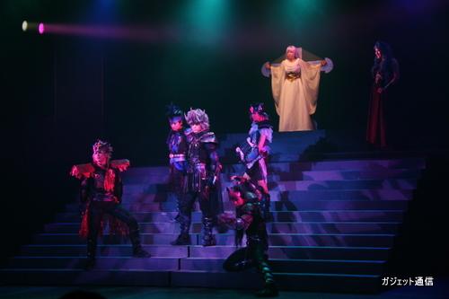 Saint Seiya Super Musical Musical_foto_16