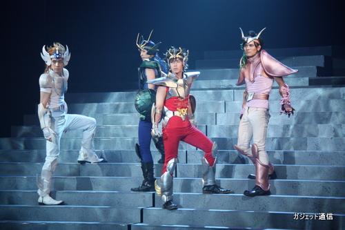 Saint Seiya Super Musical Musical_foto_17