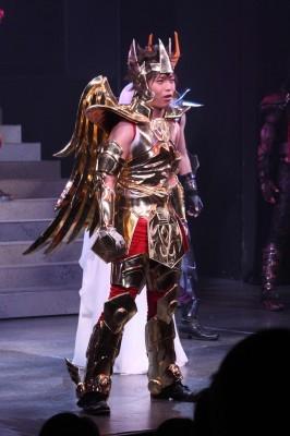 Saint Seiya Super Musical Musical_foto_18