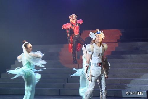 Saint Seiya Super Musical Musical_foto_7