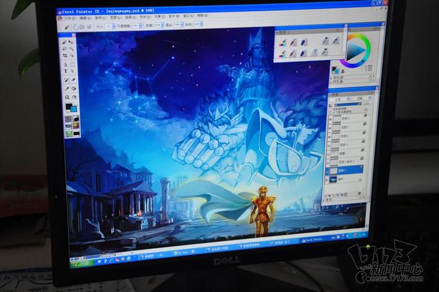 Jogabilidade do jogo em computação gráfica Saint Seiya online (SSOnline), de Os Cavaleiros do Zodíaco - vídeo e imagens  Ssonline_producao_foto_1