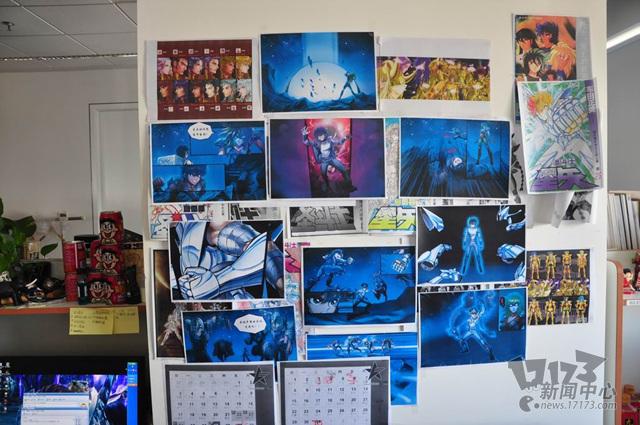 Jogabilidade do jogo em computação gráfica Saint Seiya online (SSOnline), de Os Cavaleiros do Zodíaco - vídeo e imagens  Ssonline_producao_foto_3