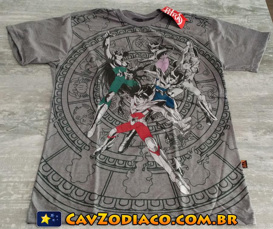 810af0570 Camisetas  Piticas está lançando camisetas licenciadas dos ...